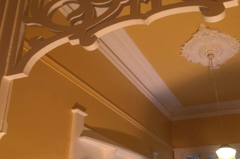 Interior painter Melbourne